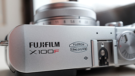 Fujifilm X100F, compagna perfetta del reporter