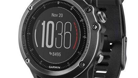 10 mesi con Garmin Fenix 3 HR, lo smartwatch per lo sport all'aperto