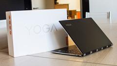 Elegante, compatto e con Core i7: Lenovo Yoga 910