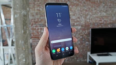 Samsung Galaxy S8 ufficiale, caratteristiche, prezzo e disponibilità
