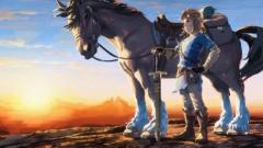 Perché Breath of the Wild è uno dei migliori Zelda di sempre