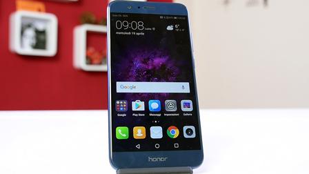 Honor 8 Pro, la recensione del nuovo top di gamma dell'azienda