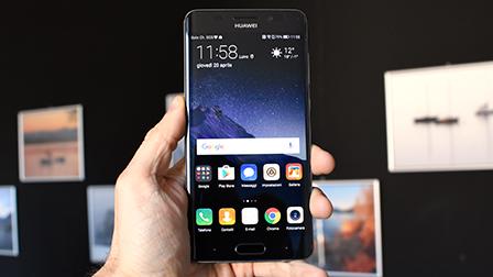 Huawei Mate 9 Pro, la nostra recensione completa
