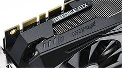 Asus ROG Strix GTX 1080Ti OC: meglio della Founders Edition