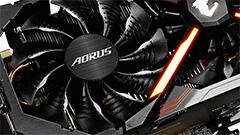 AORUS GeForce GTX 1080Ti 11G: veloce e silenziosa