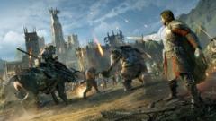 Arriva il seguito del migliore gioco su Il Signore degli Anelli