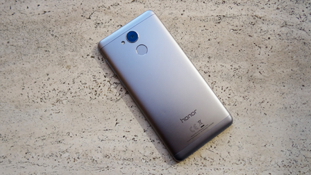 Honor 6C: la recensione del nuovo smartphone entry level dalle buone qualità