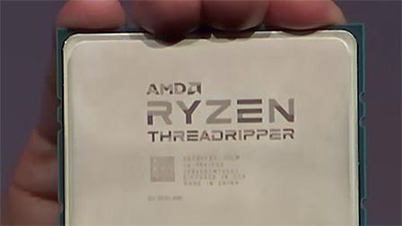 C'è sempre più Ryzen, con Threadripper e Mobile, nel futuro di AMD
