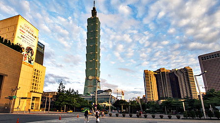 Vi portiamo a spasso per il Computex di Taipei