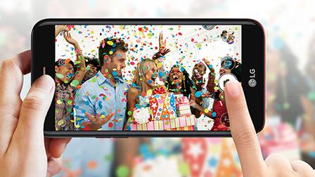 LG K10: la nostra prova dello smartphone economico