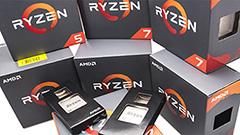 AMD Ryzen 7 e Ryzen 5: le 7 versioni a confronto con le CPU Intel Core