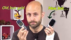 Nokia 3310: è tornato un mito o se ne può fare tranquillamente a meno?