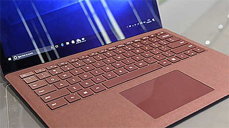 Anteprima Microsoft Surface Pro e Surface Laptop: ora in vendita in Italia