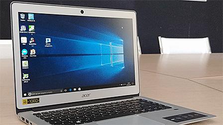 Acer Swift 3: l'Ultrabook con autonomia e sostanza a buon prezzo