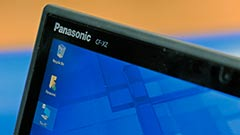 Panasonic Toughbook CF-XZ6: 2-in-1 per il business. Ecco dove nasce