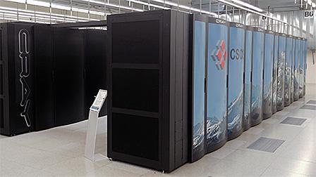 Piz Daint, supercomputer europeo che lotta contro il cancro e i terremoti (e non solo)