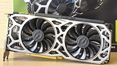 EVGA GeForce GTX 1080Ti SC2 con dissipatore iCX