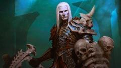 Diablo III: il passato, il presente e il Negromante