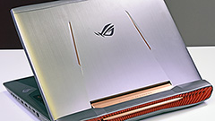 ASUS ROG G752VS OC Edition: il notebook gaming con l'overclock