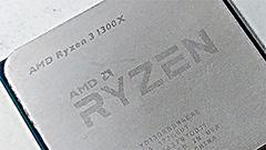 AMD Ryzen 3 1300X e 1200: la famiglia è al completo