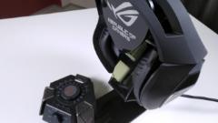 Recensione ASUS ROG Centurion 7.1: qualità (e prezzo) alle stelle