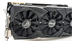 GeForce GTX 1080 e GTX 1060 con memorie overcloccate: due proposte da ASUS