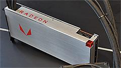 3 schede Radeon RX Vega da AMD, a partire da 399 dollari