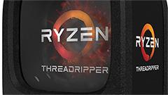 AMD Ryzen Threadripper: 3 versioni, in vendita dal 10 agosto