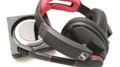 GSP 350 e GSX 1200 PRO: il gaming secondo Sennheiser