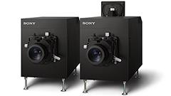 Passo storico per Sony: ecco il laser per i suoi proiettori cinema 4K