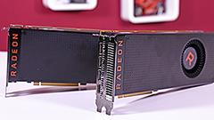 AMD Radeon RX Vega 64 e Radeon RX Vega 56 in test