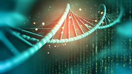 Creato il primo virus informatico tramite DNA: è il caso di allarmarsi?