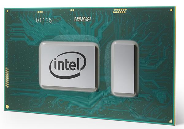 Intel ha presentato i primi processori Core di ottava generazione