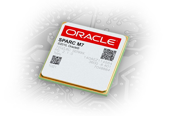 Oracle SPARC M7