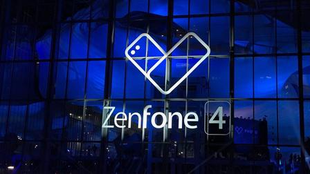 Da ASUS la nuova famiglia di smartphone ZenFone 4