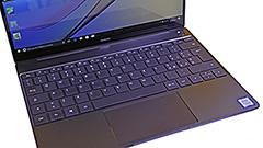 Huawei MateBook-X: oltre l'apparenza c'è tanta sostanza