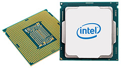Intel Core i7-8700K, i5-8600K e i5-8400: è tempo di Coffee Lake