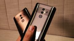 Huawei presenta il nuovo Mate 10 Pro: il phablet creato per l'Intelligenza Artificiale