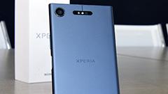 Sony Xperia XZ1 recensione: ottimo smartphone in salsa retro