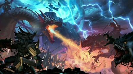 Total War Warhammer II, ora il più completo degli RTS