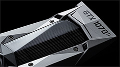NVIDIA GeForce GTX 1070Ti: l'anti Vega