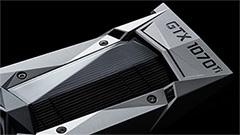 NVIDIA GeForce GTX 1070Ti: l'anti Vega