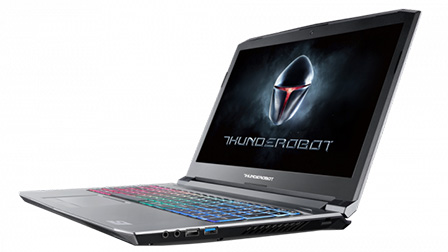 Thunderobot ST-Plus: un notebook gaming con luci e ombre