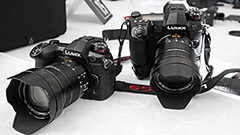 Panasonic Lumix G9: l'ammiraglia fotografica. Presentazione e primo contatto