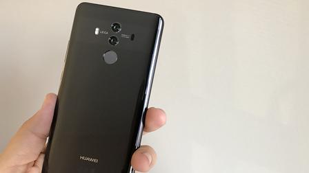 Huawei Mate 10 Pro: quando lo smartphone incontra l'Intelligenza Artificiale. La recensione