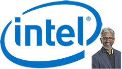 Intel annuncia il Core and Visual Computing Group: Raja Koduri, ex AMD, a capo