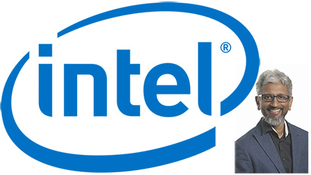 Intel annuncia il Core and Visual Computing Group: Raja Koduri, ex AMD, a capo