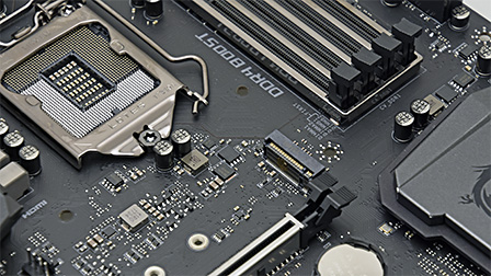 Comparativa schede madri Z370 per processori Intel Coffee Lake