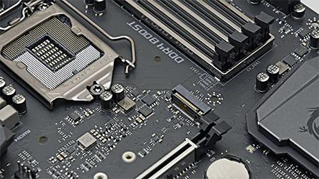 Comparativa schede madri Z370 per processori Intel Coffee Lake