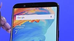 OnePlus 5T recensione: top di gamma a (quasi) metà prezzo
